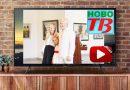 «Ново-ТВ» | 5-летие галереи Кастуся Качана